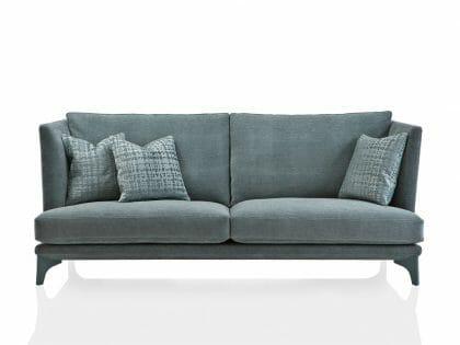 BIELEFELDER WERKSTÄTTEN Sofa POLO LOUNGE