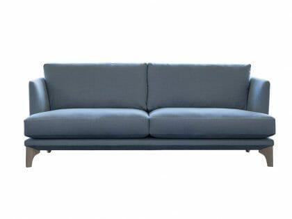 BIELEFELDER WERKSTÄTTEN Sofa POLO LIVING
