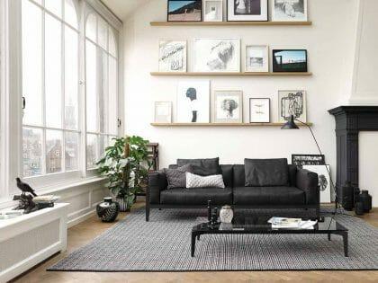 COR Sofa ELM
