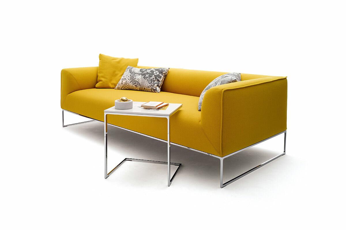 cor mell c hochwertiger beistelltisch von cor einrichtungsh user h ls. Black Bedroom Furniture Sets. Home Design Ideas