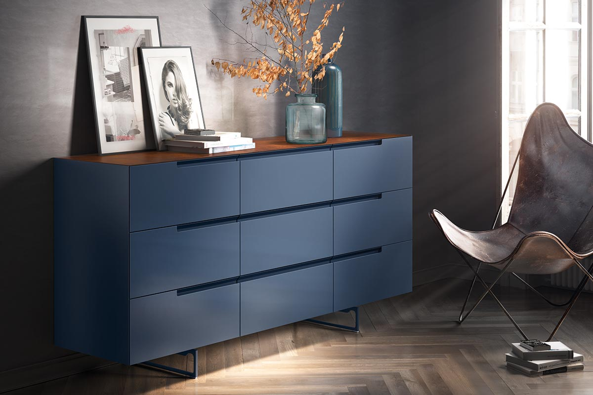 interl bke kommode mell einrichtungsh user h ls schwelm. Black Bedroom Furniture Sets. Home Design Ideas