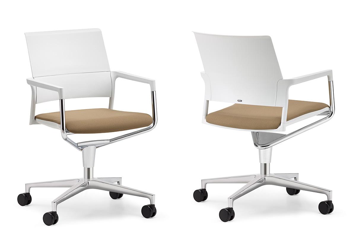 kl ber konferenz drehsessel mera einrichtungsh user h ls schwelm. Black Bedroom Furniture Sets. Home Design Ideas