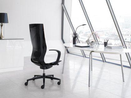 KLÖBER Büro-Drehstuhl MOTEO STYLE