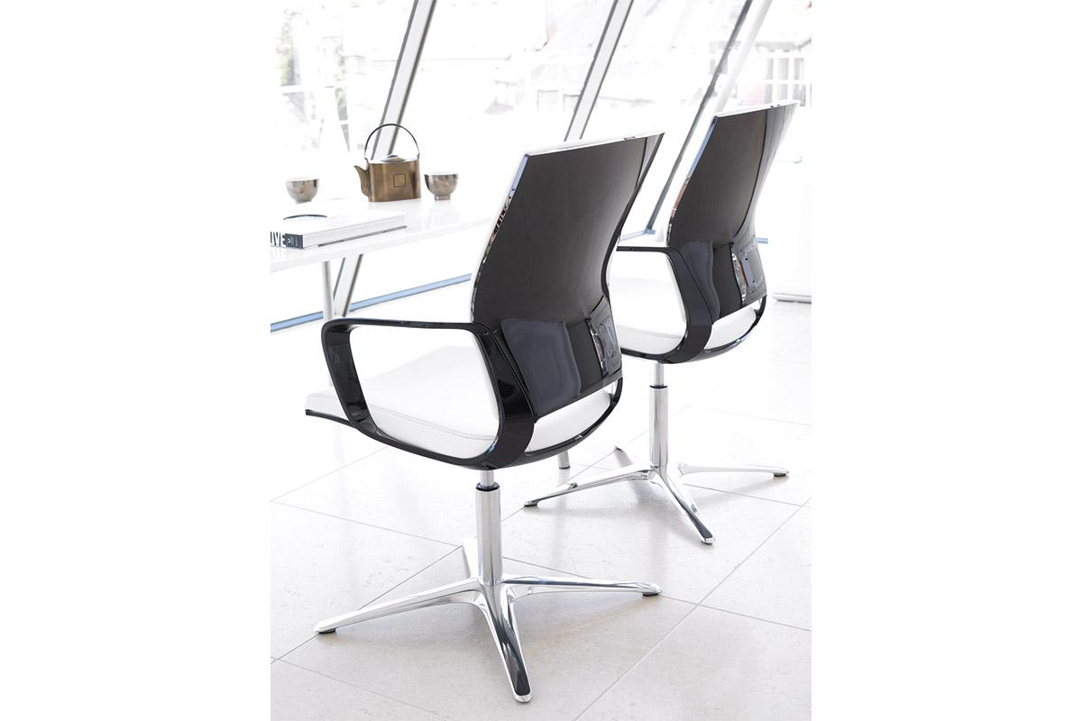 kl ber konferenz drehsessel moteo style einrichtungsh user h ls schwelm. Black Bedroom Furniture Sets. Home Design Ideas