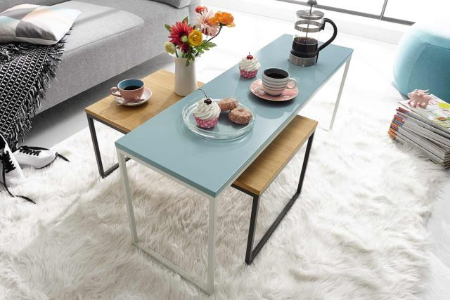 NOW Coffeetabls Couchtisch CT17