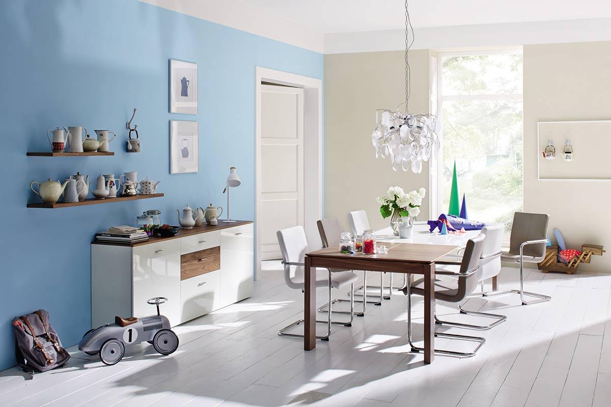 now dining esttisch und st hle einrichtungsh user h ls. Black Bedroom Furniture Sets. Home Design Ideas