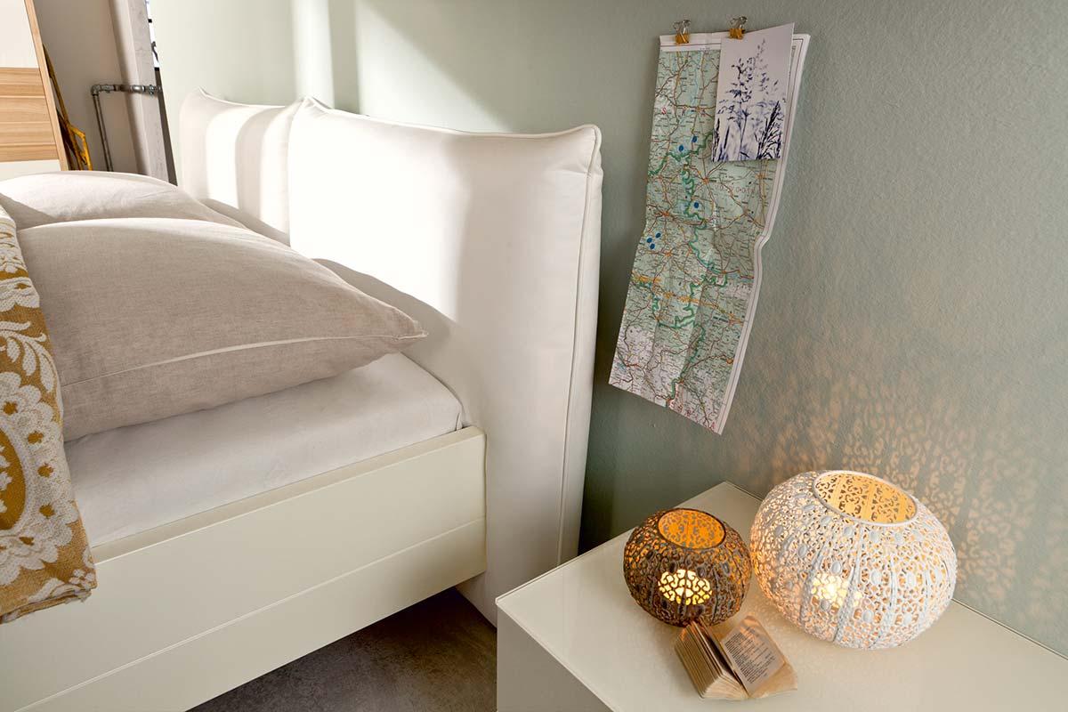 now! sleeping Bett - Einrichtungshäuser Hüls Schwelm