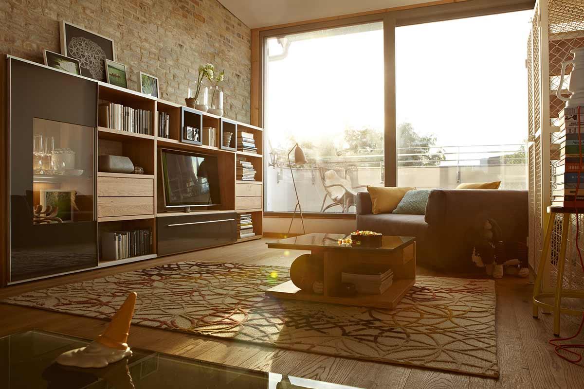 now time wohnwand einrichtungsh user h ls schwelm. Black Bedroom Furniture Sets. Home Design Ideas