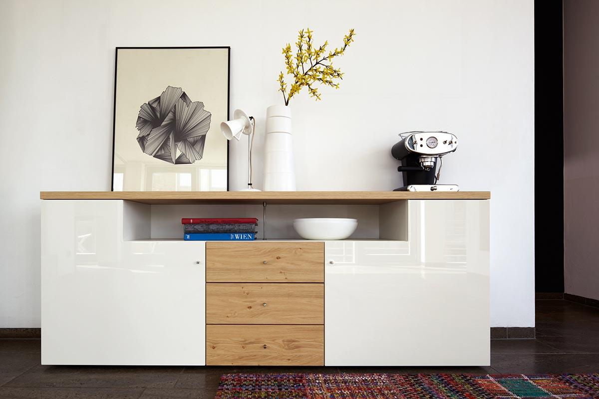 now time sideboard einrichtungsh user h ls schwelm. Black Bedroom Furniture Sets. Home Design Ideas