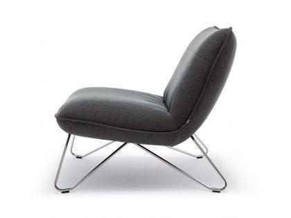 ROLF BENZ Sessel 394