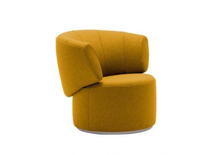 ROLF BENZ Sessel 684