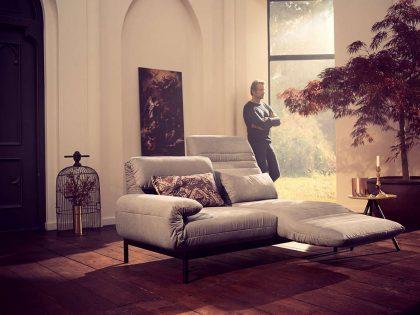 Rolf Benz Plura Sofa