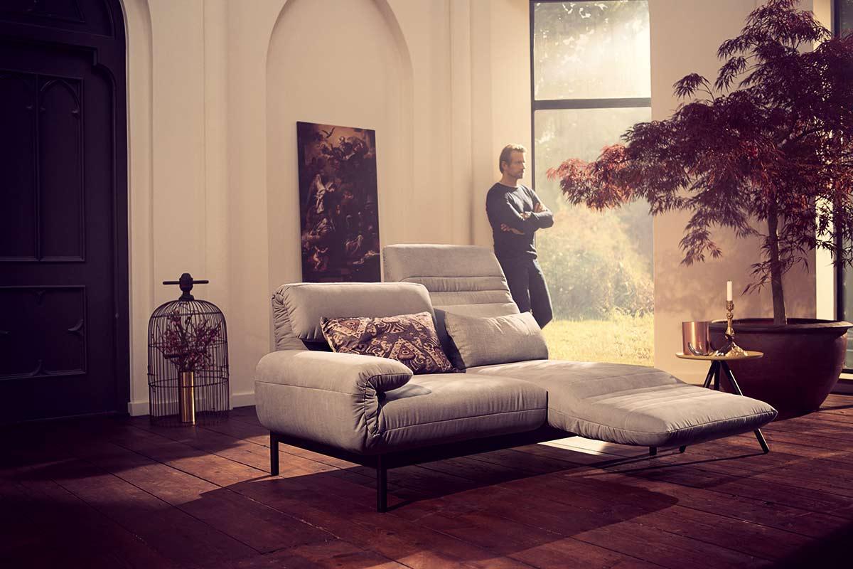 rolf benz plura sofa einrichtungsh user h ls schwelm. Black Bedroom Furniture Sets. Home Design Ideas