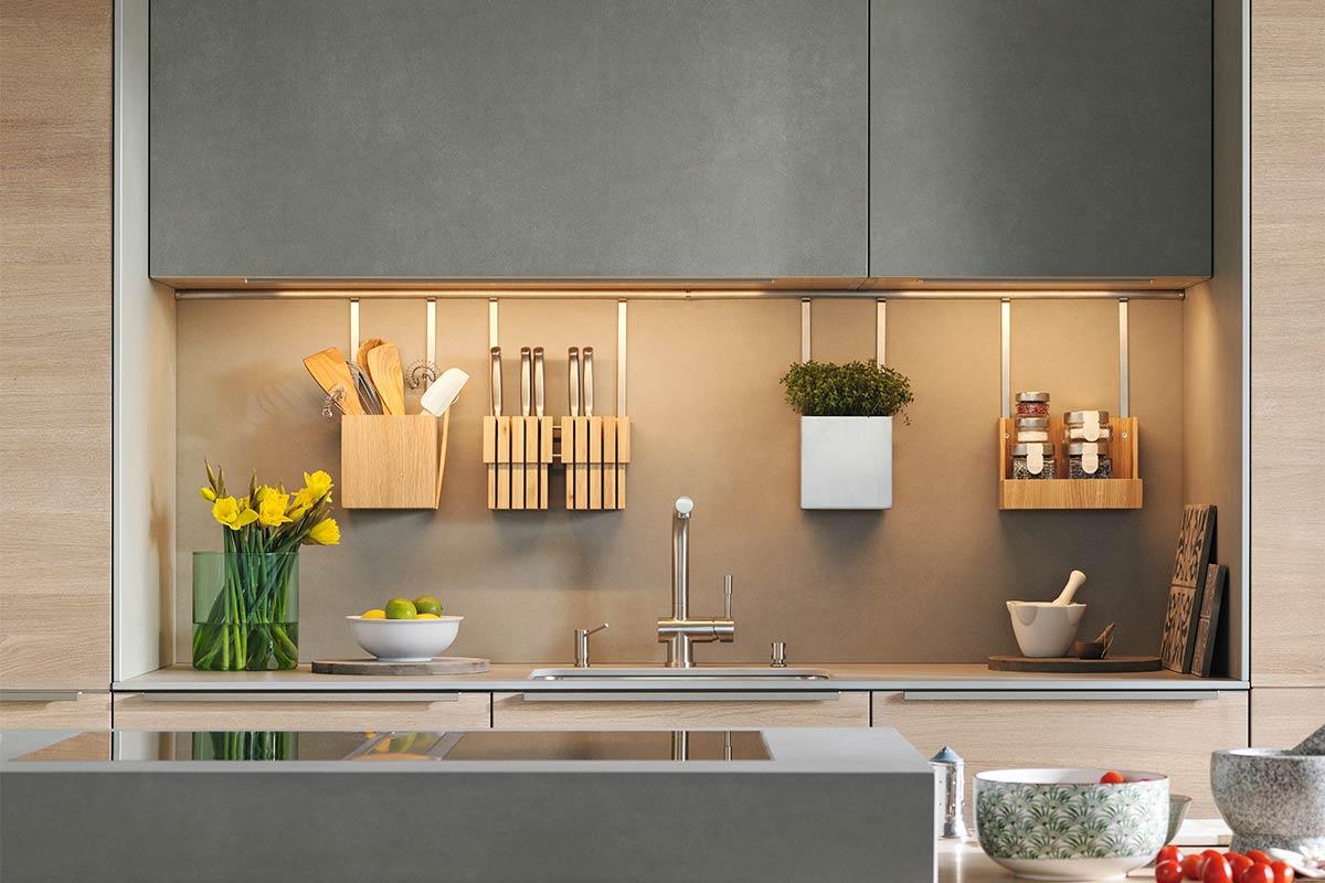 Team 7 Filigno | Küche aus Naturholz | Einrichtungshäuser Hüls