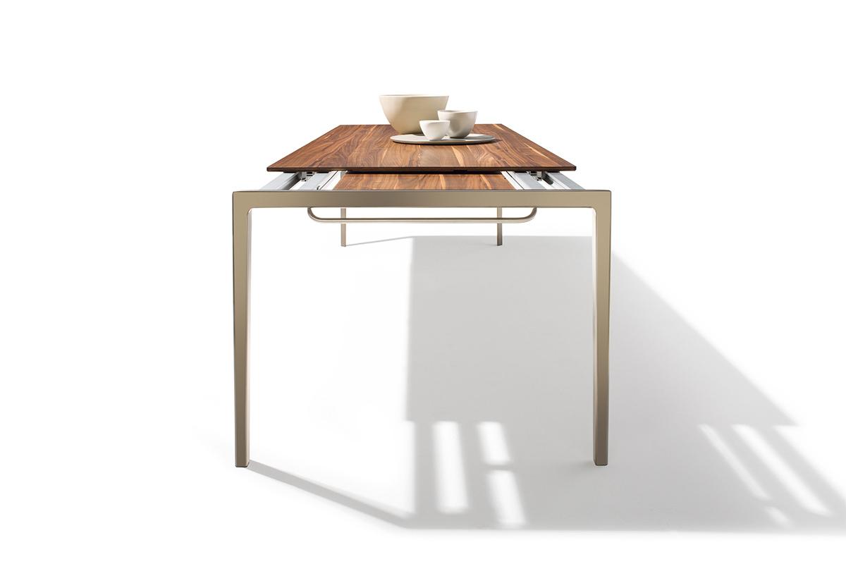 team 7 esstisch tak einrichtungsh user h ls schwelm. Black Bedroom Furniture Sets. Home Design Ideas