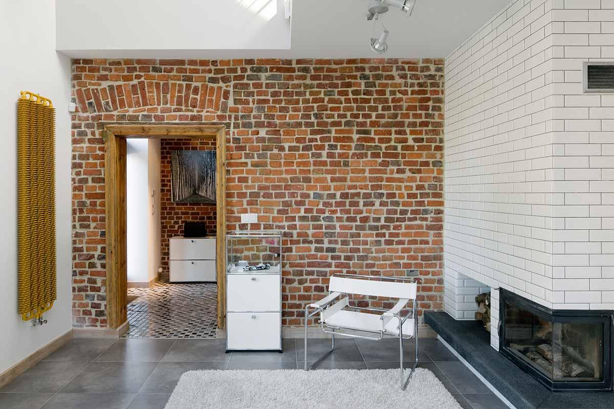 Decor Mural D Et Brick