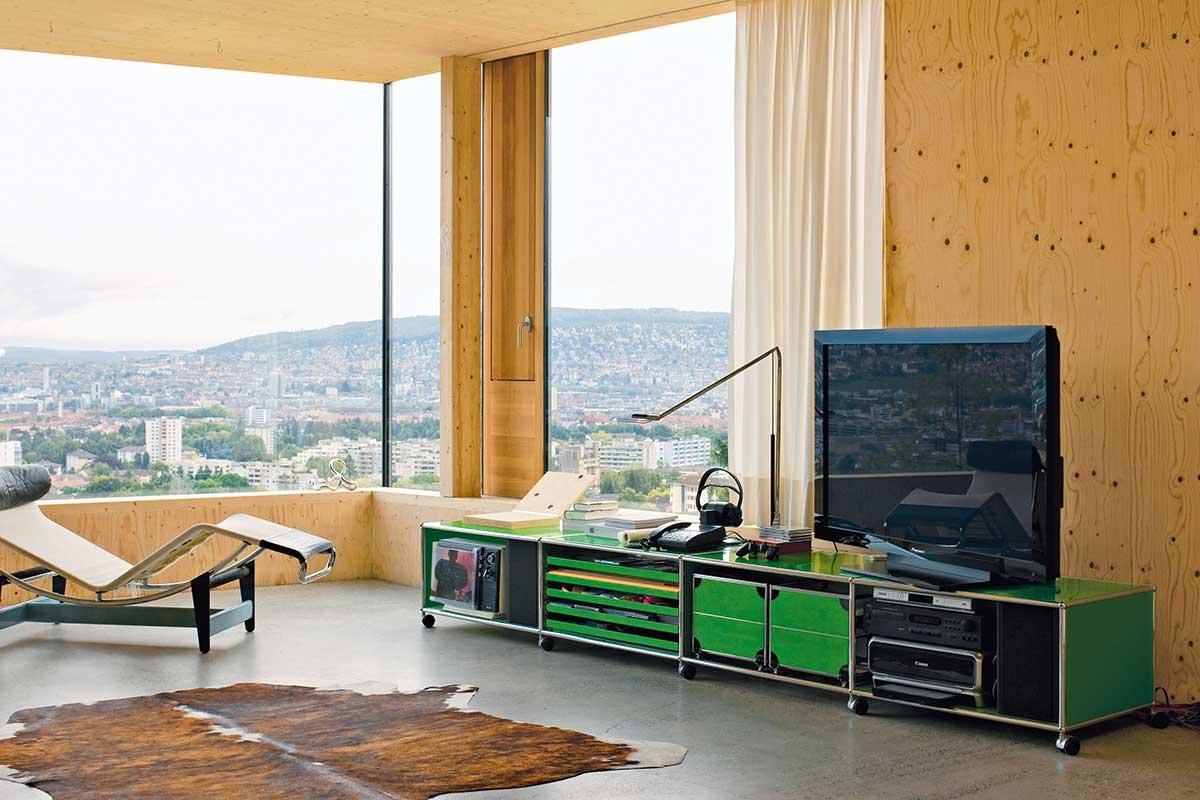 USM Haller TV-Möbel - Einrichtungshäuser Hüls Schwelm