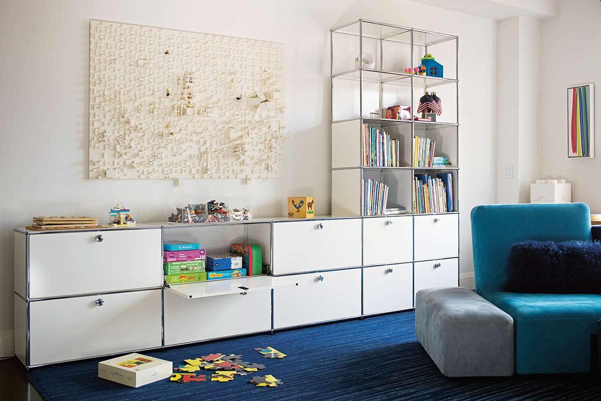 usm haller sideboard einrichtungsh user h ls schwelm. Black Bedroom Furniture Sets. Home Design Ideas