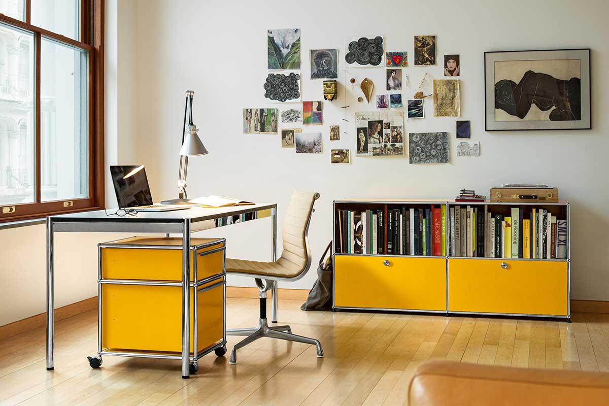 usm haller tisch einrichtungsh user h ls schwelm. Black Bedroom Furniture Sets. Home Design Ideas