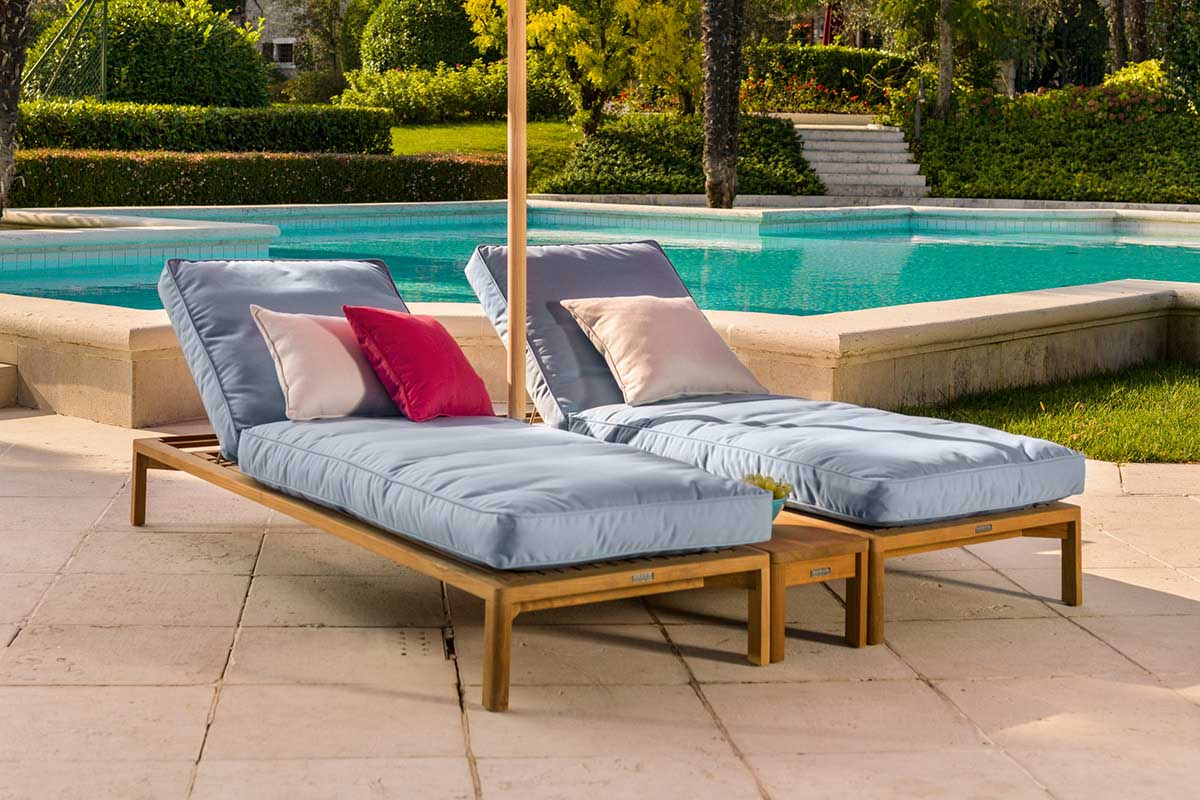 weish upl newport liege elegante outdoor m bel aus teak h ls. Black Bedroom Furniture Sets. Home Design Ideas