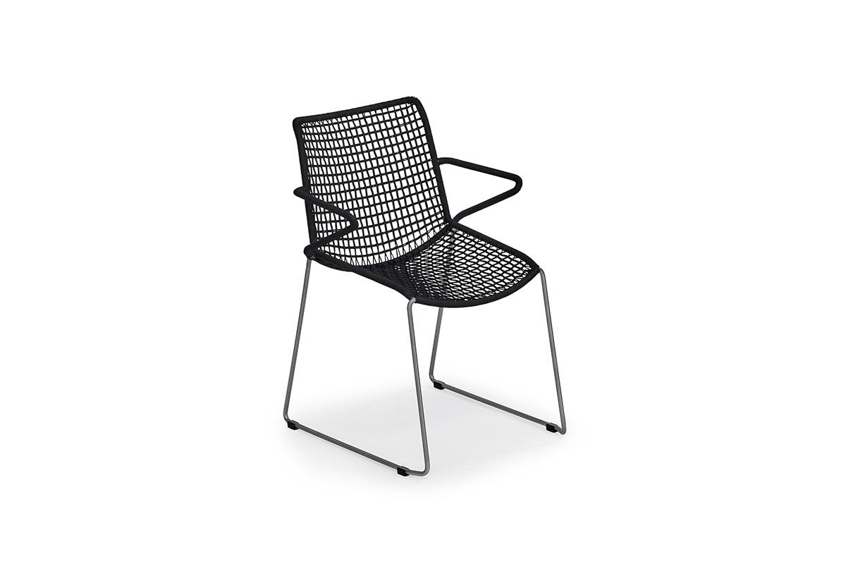 Weishäupl Slope - Gartenstuhl, Lounge Sessel   Einrichtungshäuser Hüls