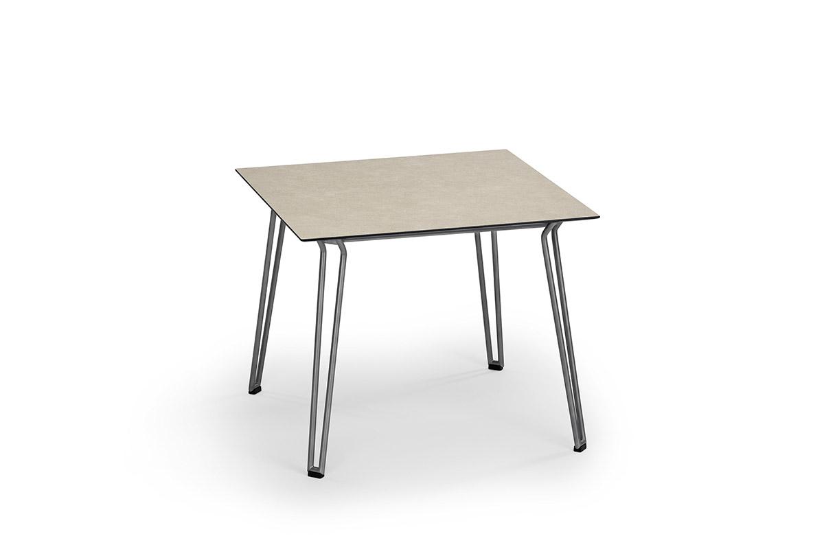 Weishäupl Slope - Gartentisch und Gartenstühle | Einrichtungshäuser Hüls