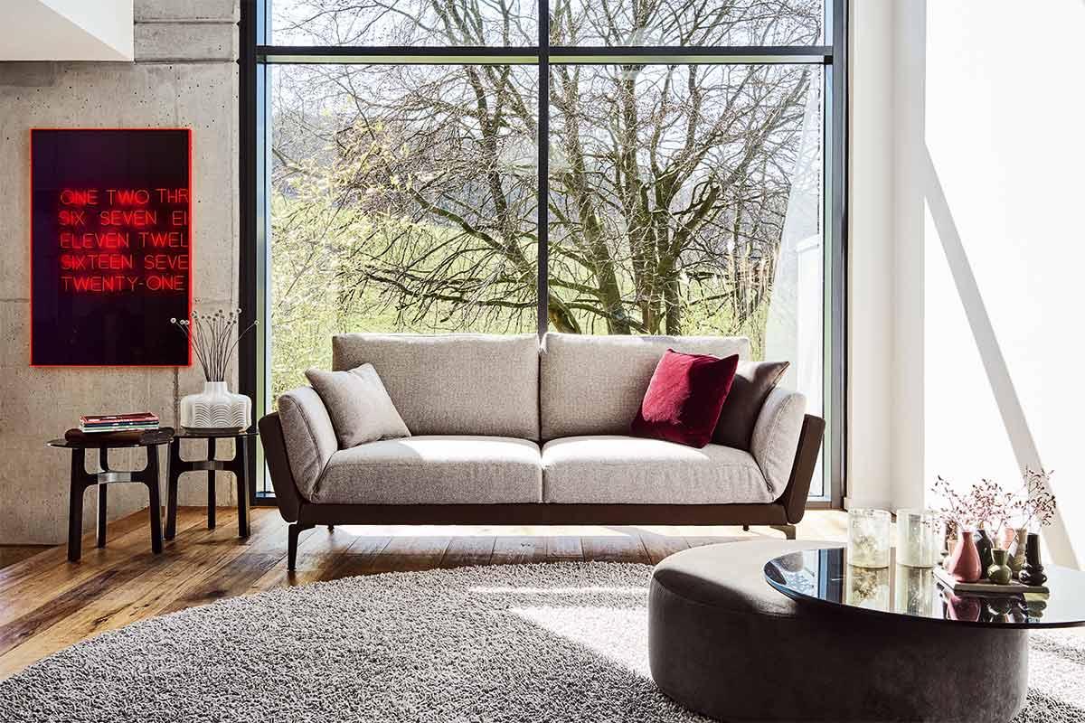 Bielefelder Werkstätten Sofa Eternity