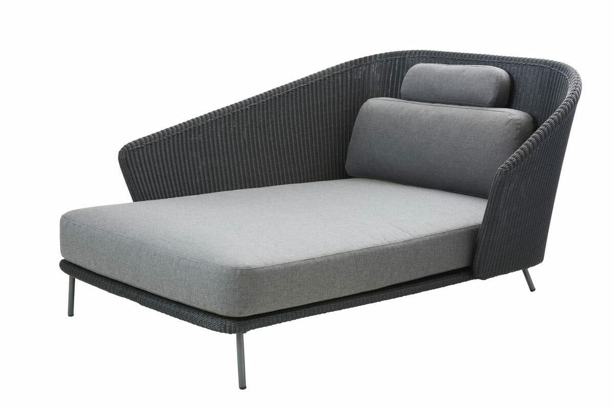 Cane-line Mega | Loungemöbel für Ihren Garten | Hüls Einrichtungshäuser