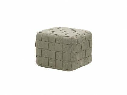 Cane-line Hocker Cube