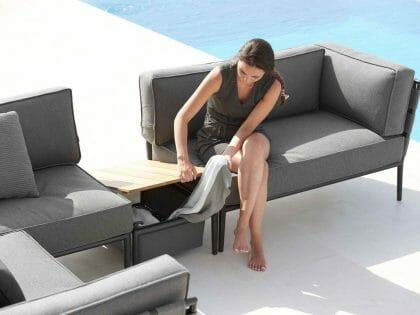Cane-line Sofa Conic