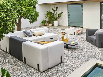 Conmoto Loungemöbel MiamiConmoto Loungemöbel Miami
