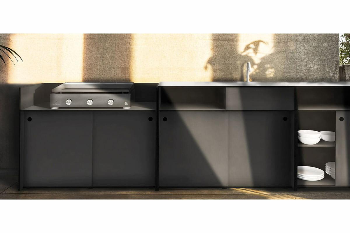 Outdoorküche Möbel Qualität : Outdoor möbel beton gartenmöbel von stayconcrete