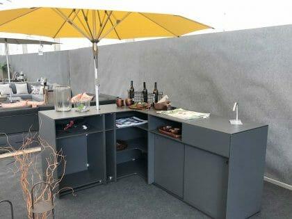 Conmoto Outdoorküche Ticino