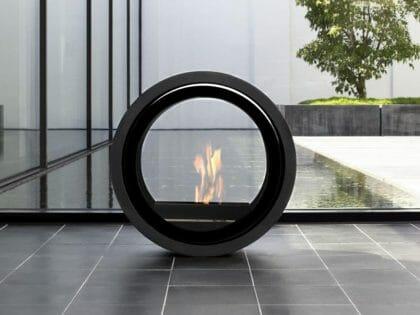 Conmoto Ethanolkamin Roll Fire