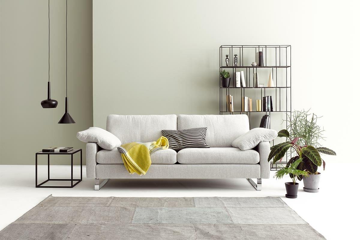 cor conseta sofa der klassiker bei den. Black Bedroom Furniture Sets. Home Design Ideas