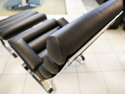 COR Sessel und Hocker Sinus