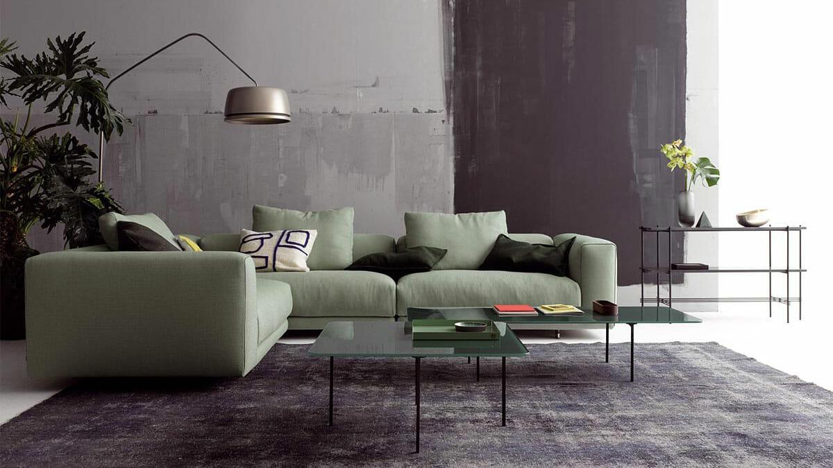 cor moss die sofa neuheit jetzt bei den. Black Bedroom Furniture Sets. Home Design Ideas