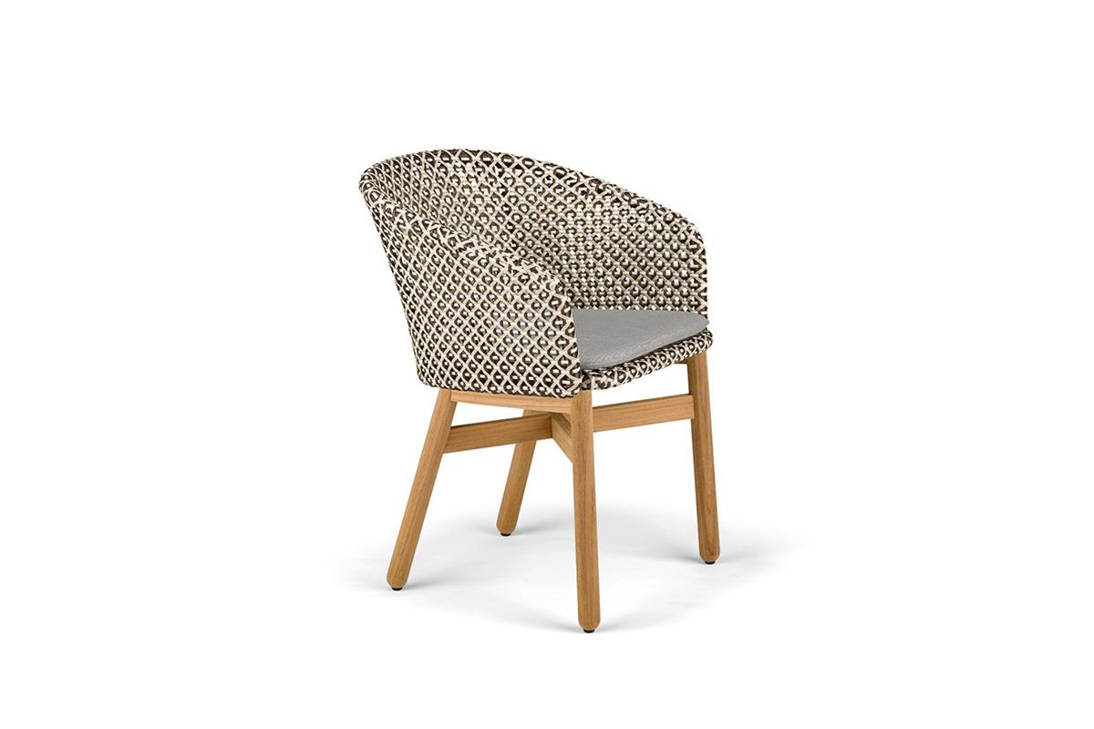 Hochwertige Stühle dedon teakmöbel mbrace hochwertige gartenmöbel finden sie bei hüls