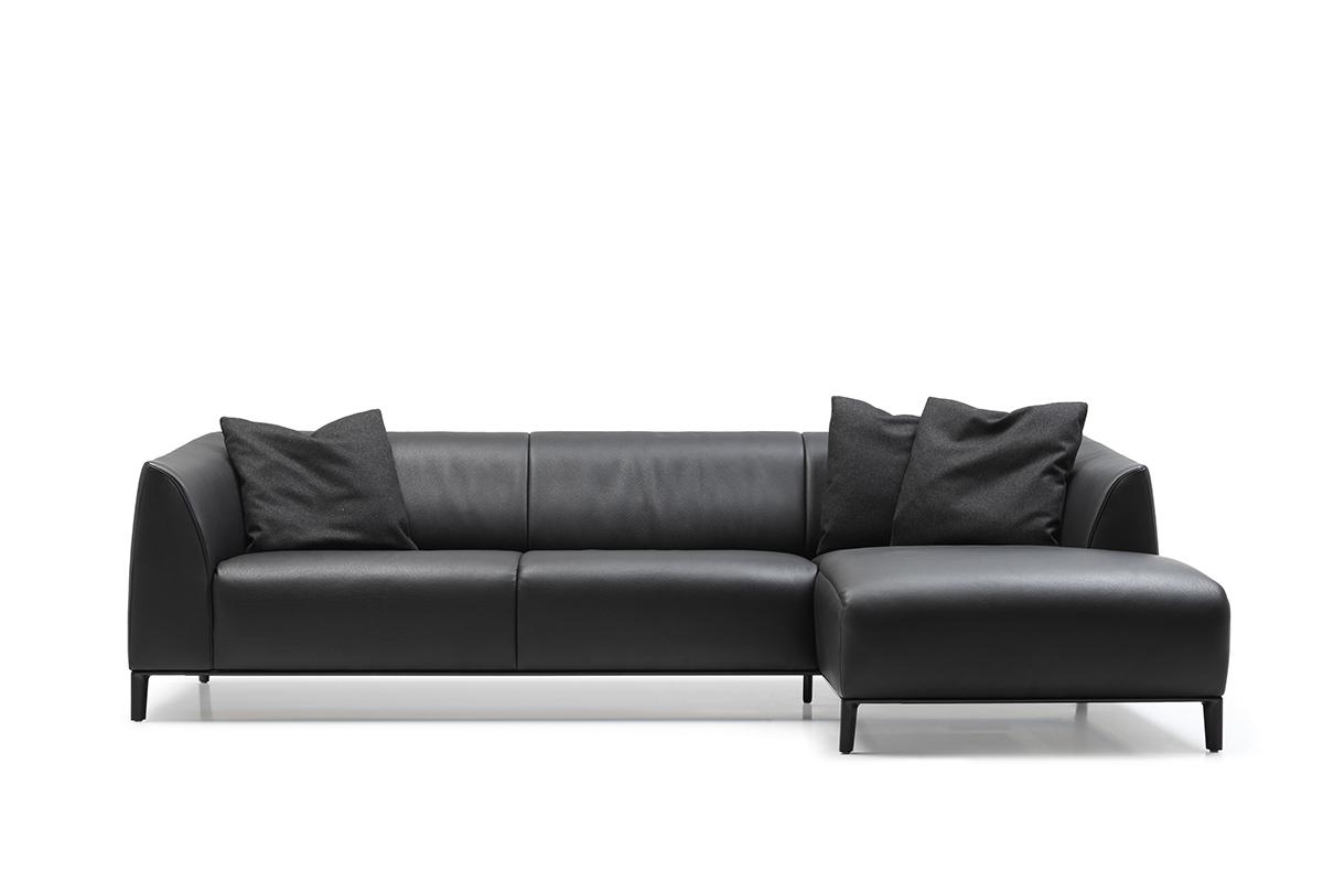 DE SEDE Sofa DS-276 - Einrichtungshäuser Hüls Schwelm
