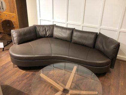 de Sede Sofa DS-167