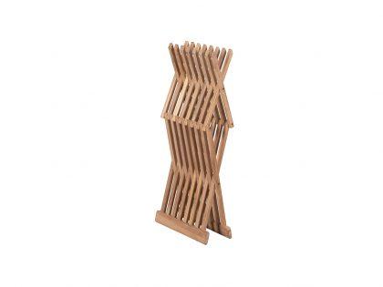 DEVRIES Beistelltisch Woodie