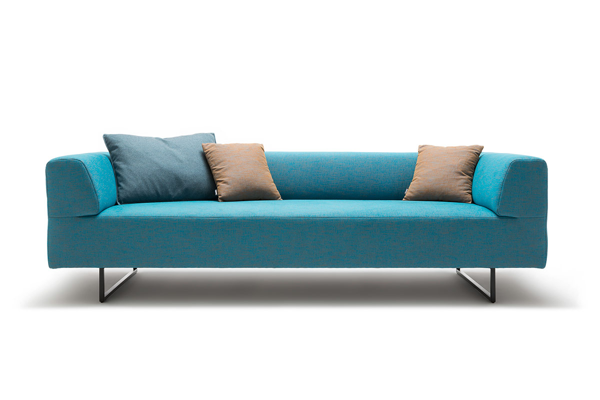 Rolf benz sofa freistil for Rolf benz freistil 175