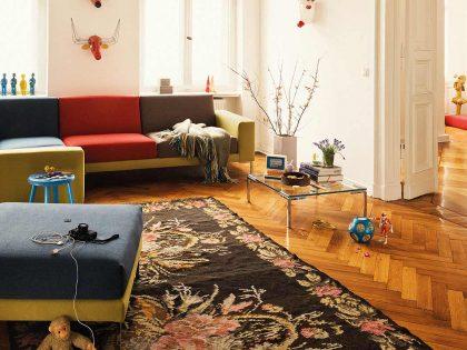 Freistil 183 Sofa