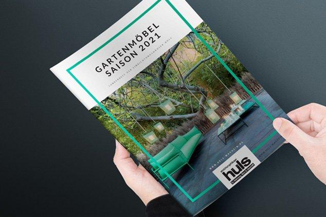 Gartenmöbel Magazin