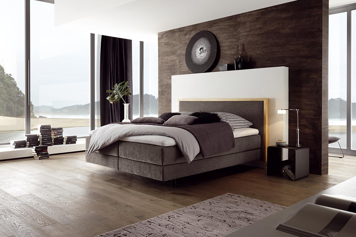 h lsta boxspring betten einrichtungsh user h ls. Black Bedroom Furniture Sets. Home Design Ideas