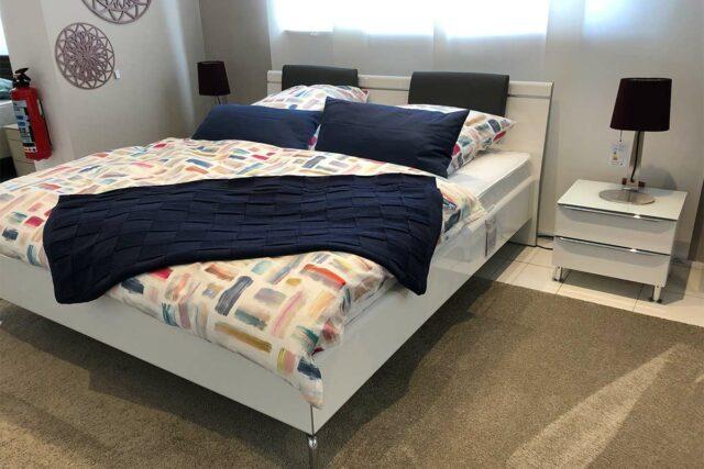 Hülsta Metis plus Schlafzimmer