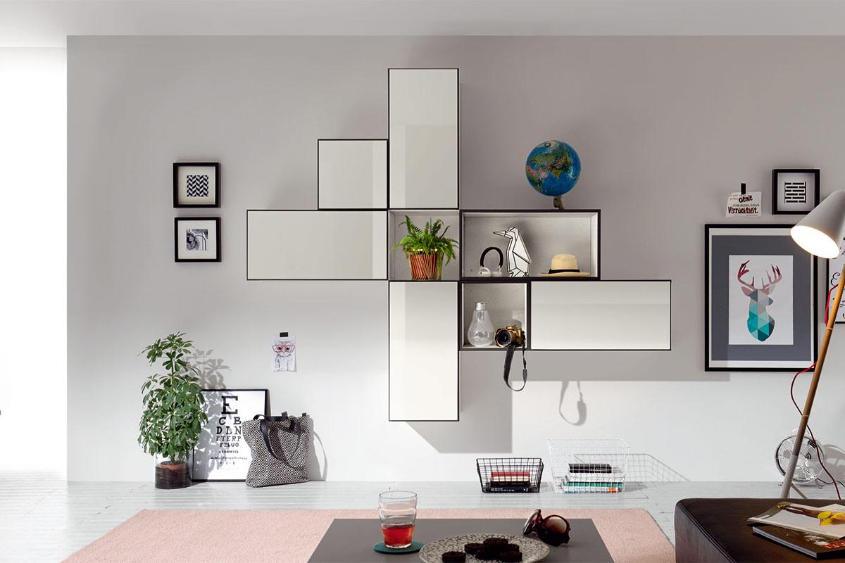 now to go wohnwand einrichtungsh user h ls schwelm. Black Bedroom Furniture Sets. Home Design Ideas