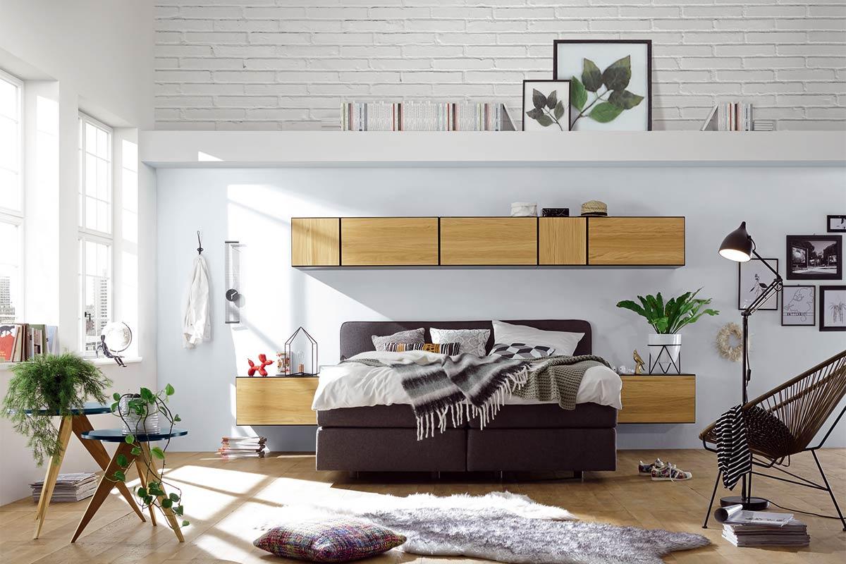 NOW! TO GO | Schlafzimmermöbel | Einrichtungshäuser Hüls Schwelm