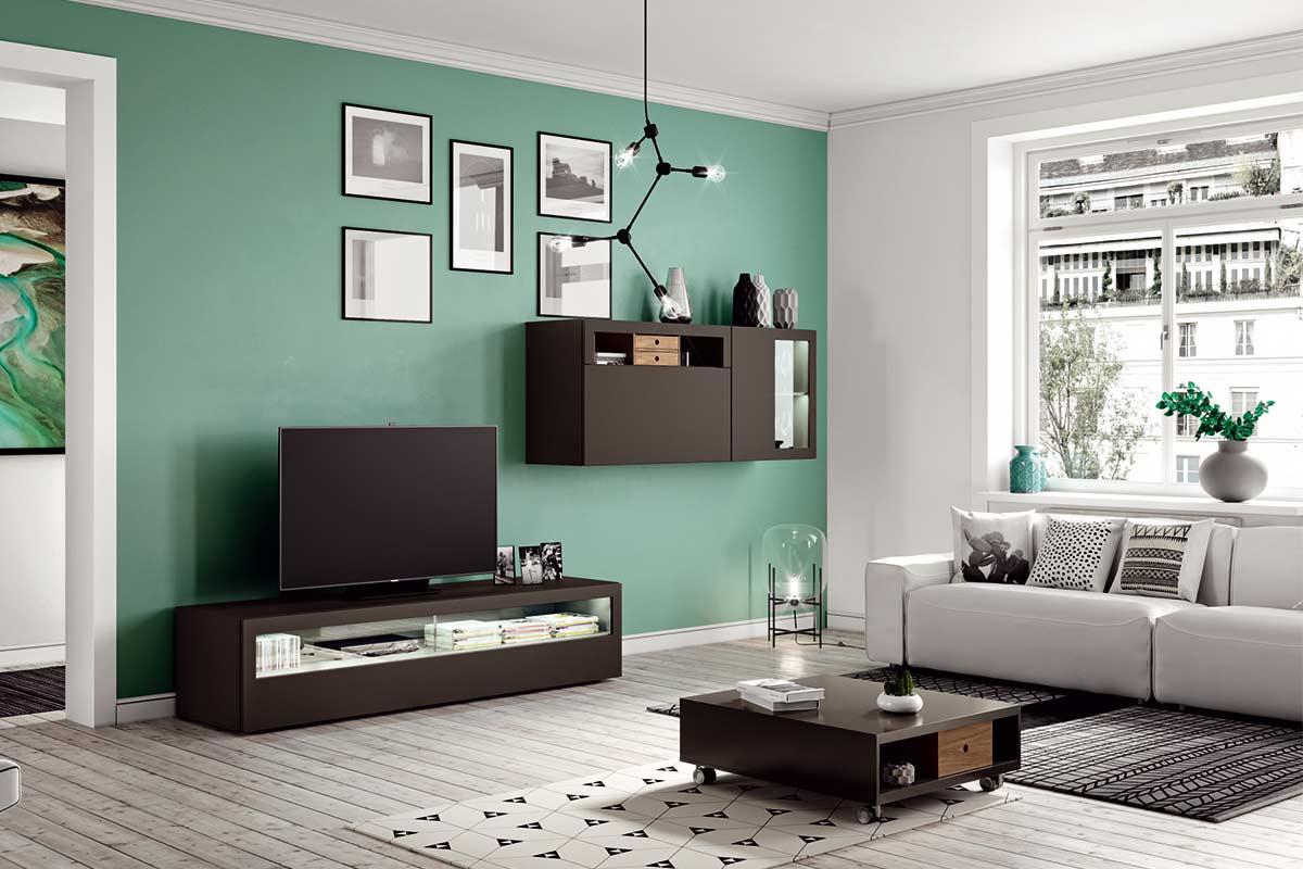 now vision wohnwand einrichtungsh user h ls. Black Bedroom Furniture Sets. Home Design Ideas