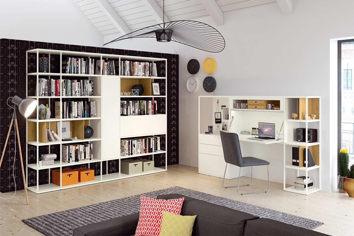 now vision regal einrichtungsh user h ls in schwelm. Black Bedroom Furniture Sets. Home Design Ideas